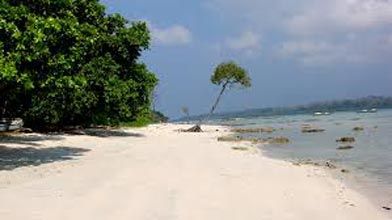 Amazing Andaman with Neil Island Tour