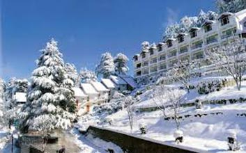 Kashmir Tour With Gulmarg