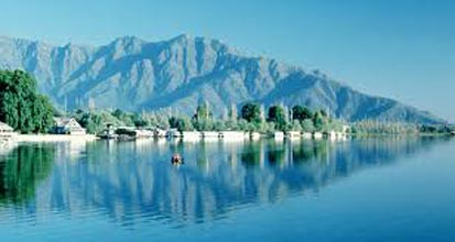 Glimpses of Kashmir Package