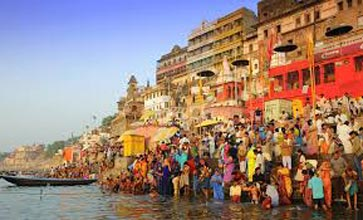 Varanasi Holiday Tour Package