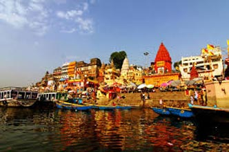Varanasi Highlights Tour