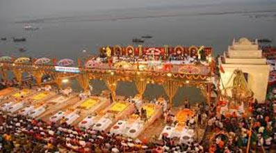 Varanasi Package With Ayodhya