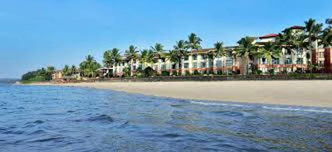 Grace of Goa Holiday Tour