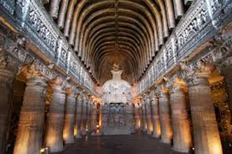Mumbai Ellora Caves Tour