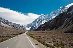 Srinagar Leh Tour Package (07 Nights / 08 Days)