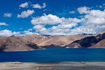 Leh -Nubra- Pangong- Lamayuru- Leh Tour Package (07 Nights / 08 Days)