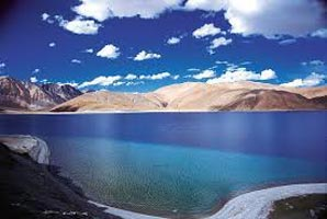 Srinagar- Kargil -Leh -Nubra- Pangong-Leh Tour Package (09Nights / 10 Days)