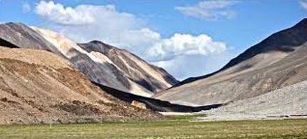 Srinagar- Kargil -Leh -Nubra-Turtuk-Tsomoriri- Pangong-Leh Tour Package (11Nights / 12 Days)