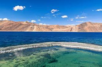 Srinagar- Sonmarg- Kargil -Leh -Pangong-Leh Tour Package (10 Nights / 11 Days)
