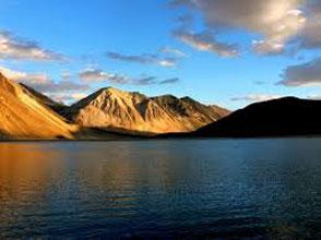 Kargil -Leh -Nubra- Alchi - Pangong-Leh Tour Package (08 Nights / 09 Days)