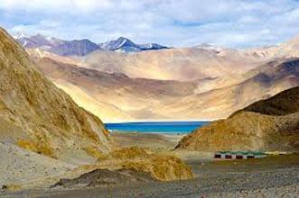 Srinagar- Kargil -Leh -Nubra-Turtuk-Tsomoriri- Pangong-Leh Tour Package