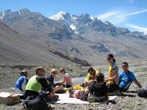 Srinagar - Kargil - Leh - Nubra - Pangong - Leh Tour Package (10 Nights / 11 Days)