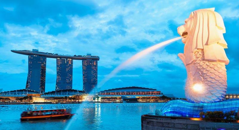 Singapore & Bali Combo Tour