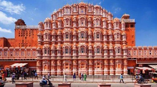 Ranthambore with Jaipur Tour