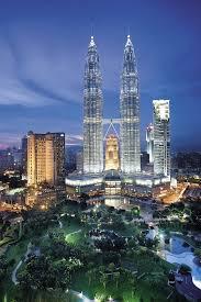 Kuala Lumpur with Langkavi Tour