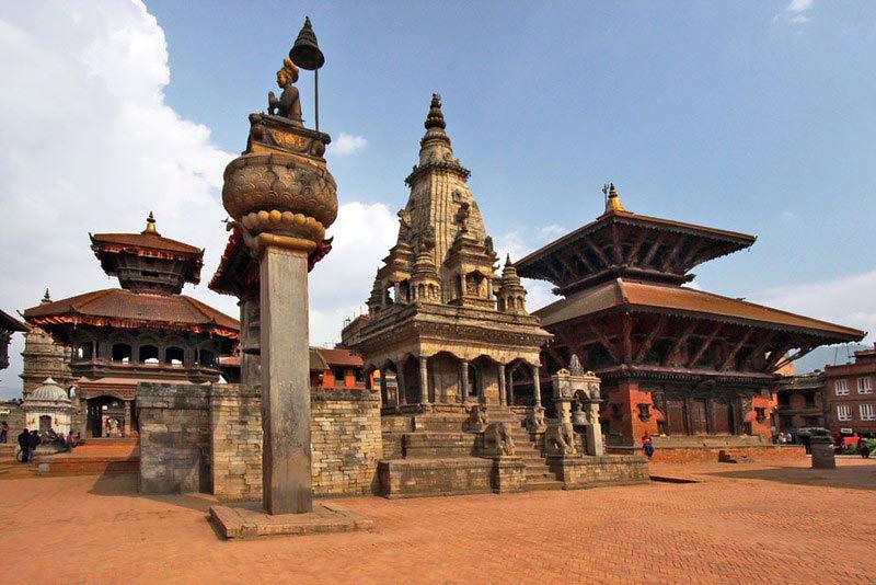 Nepal Kathmandu Bhaktapur Tour