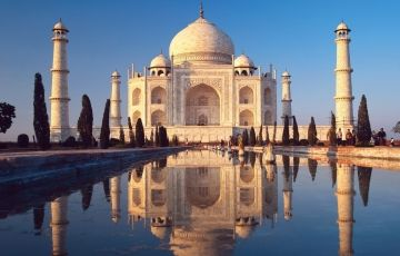 Agra With  Jaipur Tour