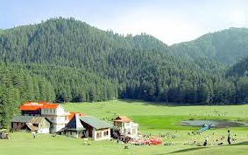 Himachal Sojourn Tour