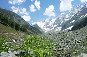 Idyllic Kashmir & Vaishno Devi Tour