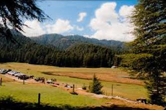 Himachal Retreat Tour