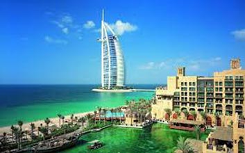 Exotic Dubai Package