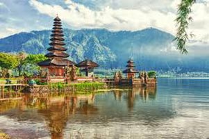 Indonesia 3 Days 4 Nights Tour Packages