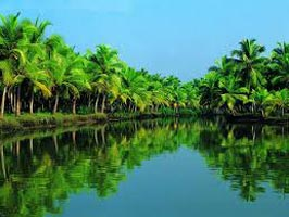 Kerala 6 Days 5 Nights Tour Package