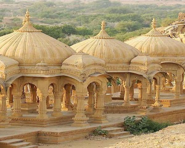 Rajasthan 6 Days 5 Nights Tour Package