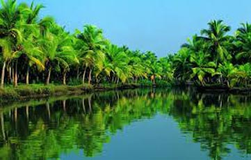 Kerala Package with Houseboat for 6 days Tour