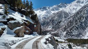 Kinnaur 8 Days Package