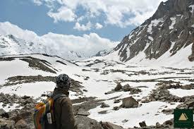 Raacho Peak Charang Ghati Trek