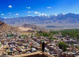 Ladakh – Manali 9 Days Tour - June – October Month