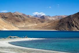 Leh With Tsomoriri Tour 9 Days