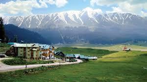 Srinagar Tour 7N/8D