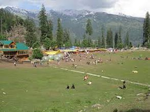 Manali Tour Package with Naggar 04 Nights/ 05 Days