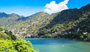 Nainital Tour Package 03 Nights/04 Days