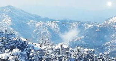 Shimla – Chandigarh Tour 03 Nights/ 04 Days