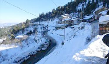 Kullu - Manali Volvo Tour Package ( 5 Nights / 6 Days )