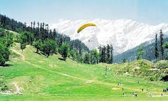 Shimla - Kullu - Manali - Dalhousie Tour Package by Car (7 Nights / 8 Days )