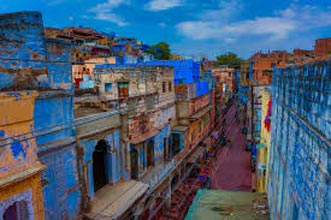 Jaipur - Jodhpur Tour Package