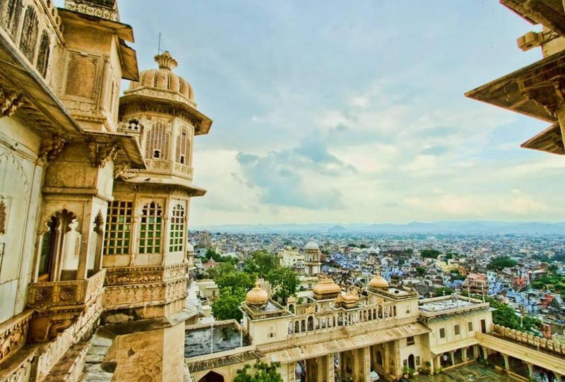 Jodhpur - Jaipur - Udaipur Tour Package 04 Nights/ 05 Days