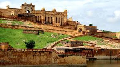 Jaipur Heritage Tour Package