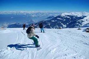 Shimla 6d/5n Tour