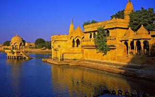 Rajasthan 7d/6n Tour