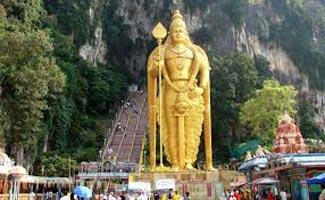 Malaysia 7d/6n Tour