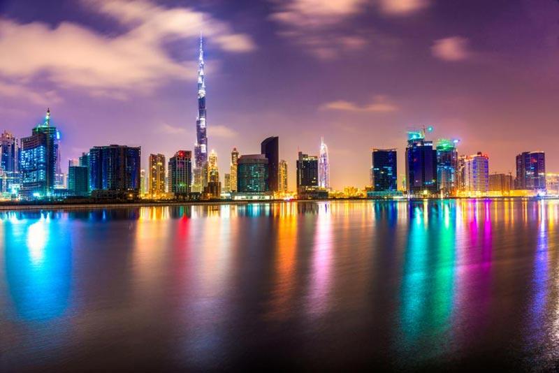 Dubai 8D 7N Tour