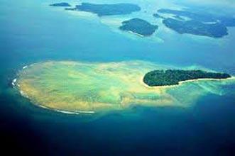 Incredible Andaman–Itinerary 10 Days 9Night