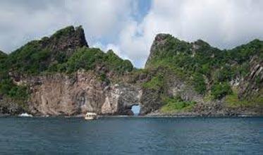 Mystery Island Sea - Itinerary 6 Days 5 Night