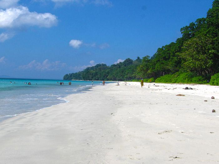 Discover Andaman Trip7 Days 6 Night Tour