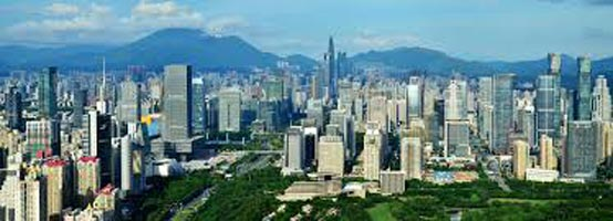 Shenzhen Tour Package